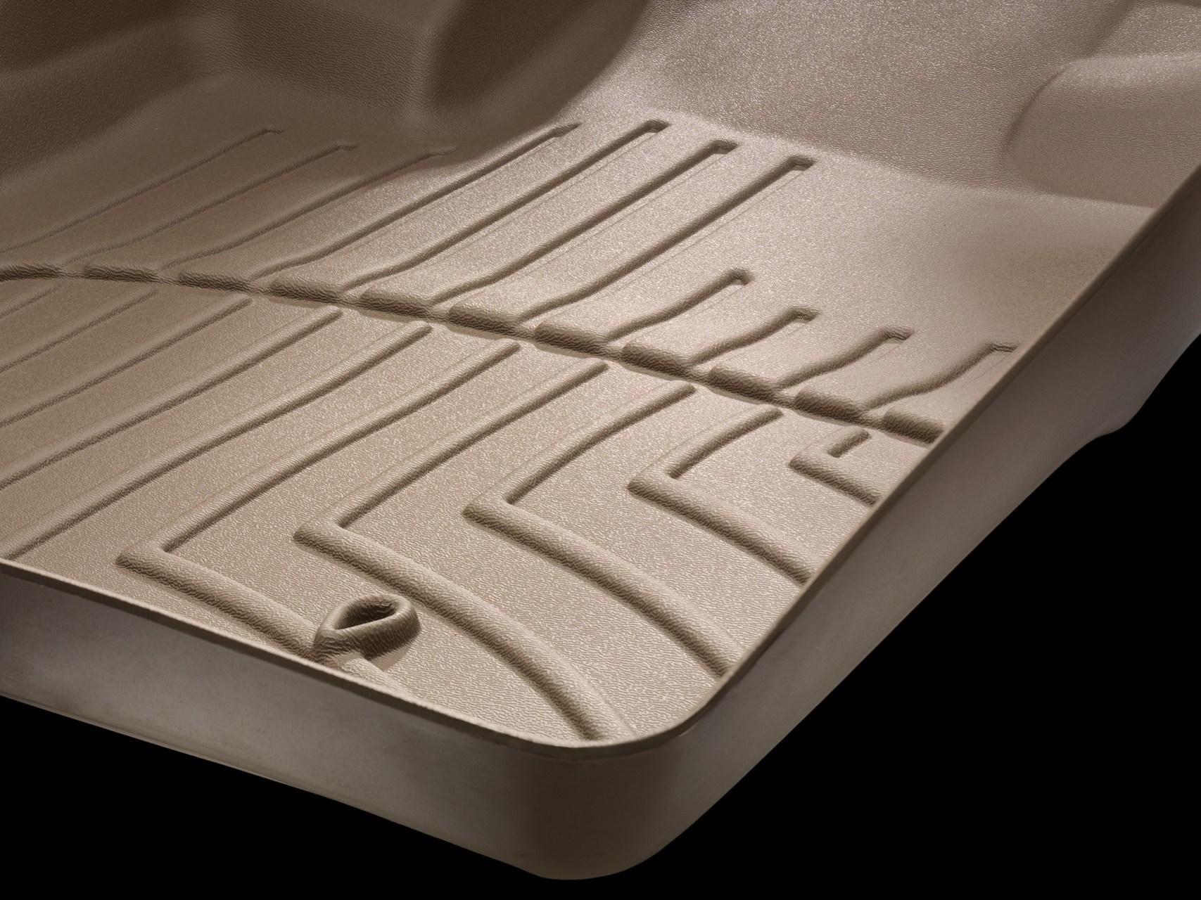 Weathertech mats not laying flat - Weathertech Mats Not Laying Flat 46